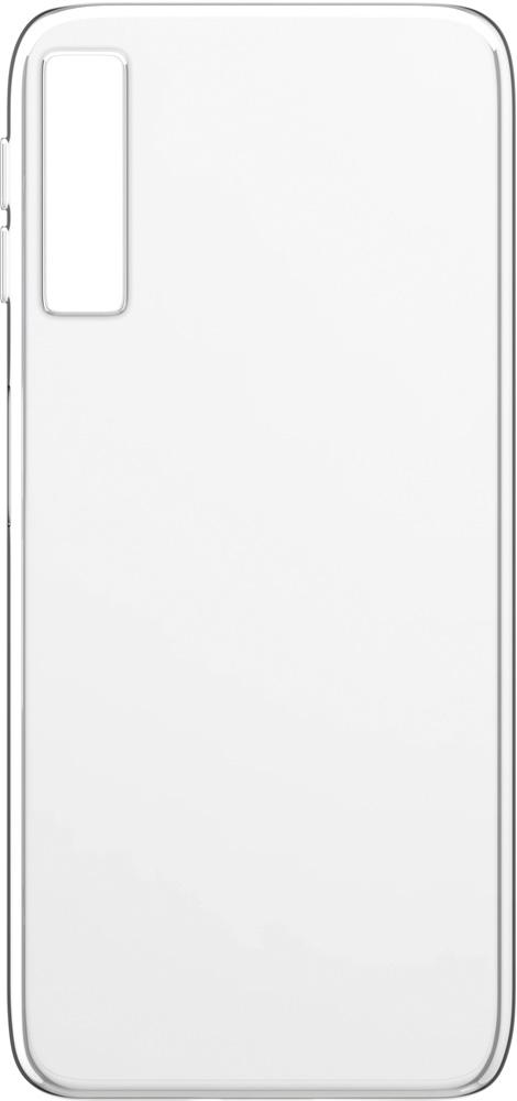Клип-кейс Vipe Samsung Galaxy A7 2018 TPU прозрачный клип кейс oxy fashion fine для samsung galaxy j5 2016 прозрачный