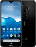 фото Смартфон Nokia 6.2 3/32Gb black