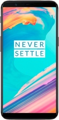 фото Смартфон OnePlus 5T 64Gb Midnight Black