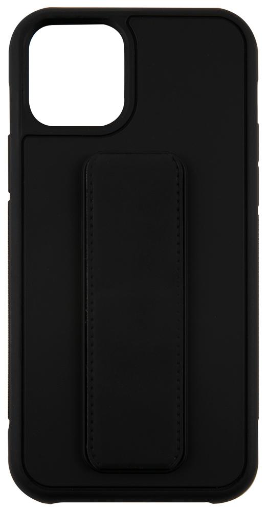 Клип-кейс RedLine iPhone 11 Pro с подставкой Black фото