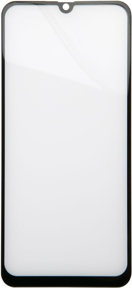 Стекло защитное RedLine Millennium Samsung Galaxy A50 0.2 мм черная рамка фото