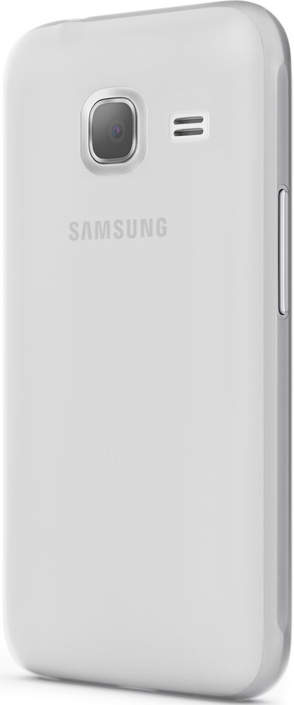 Клип-кейс Takeit Slim Samsung Galaxy J1 mini LTE J106 прозрачный chanhowgp samsung galaxy j1 2015 j100f