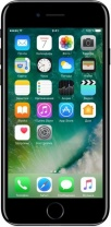 фото Смартфон Apple iPhone 7 128GB Jet Black (MN962RU/A)