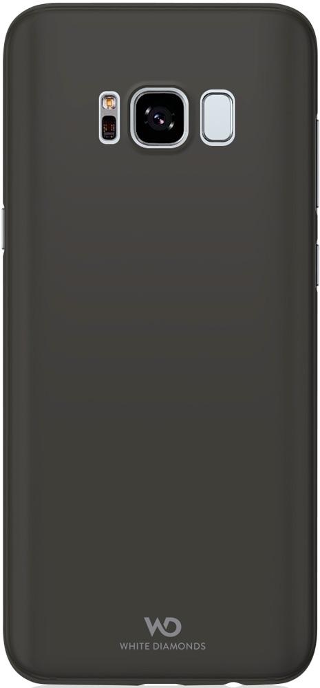 Клип-кейс White Diamonds Samsung Galaxy S8 Plus тонкий пластик Black baseus раз думающие samsung galaxy s8 плюс телефон оболочки защитный рукав тонкий твердый черный цвет