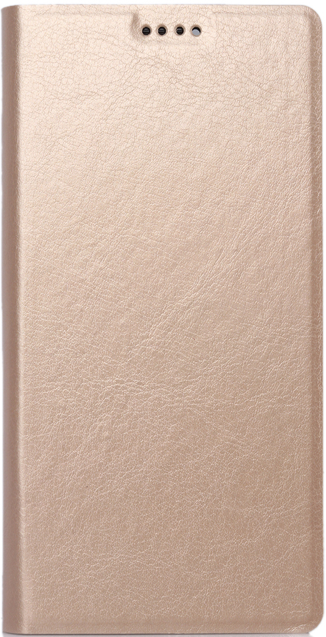 Чехол-книжка Vili Honor 7A Gold фото