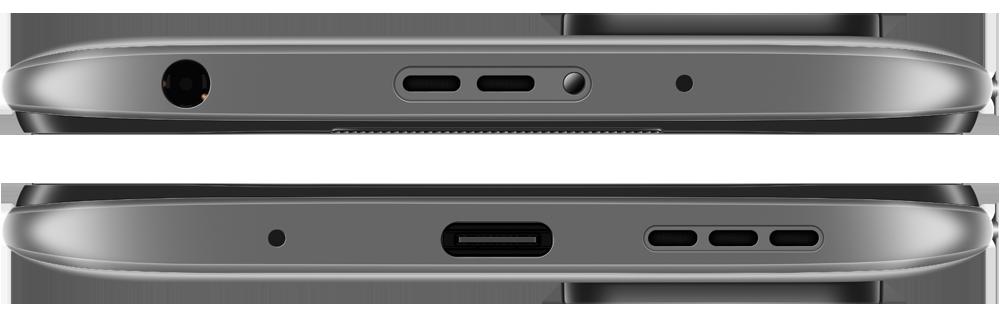 Смартфон Xiaomi Redmi10 4/128Gb Grey фото 9