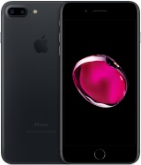 фото Смартфон Apple iPhone 7 Plus 32GB Black (MNQM2RU/A)