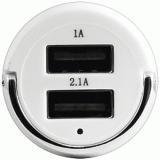 АЗУ Deppa универсал 2 USB-порта 1А+2А для