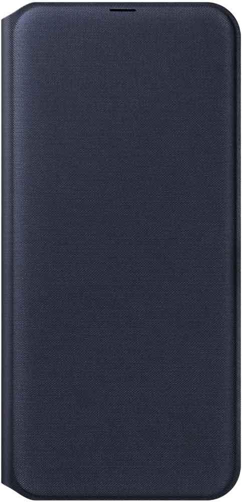 Чехол-книжка Samsung Galaxy A50 EF-WA505P Black цена