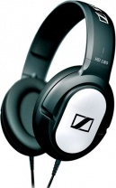 фото Наушники Sennheiser HD 180 Black