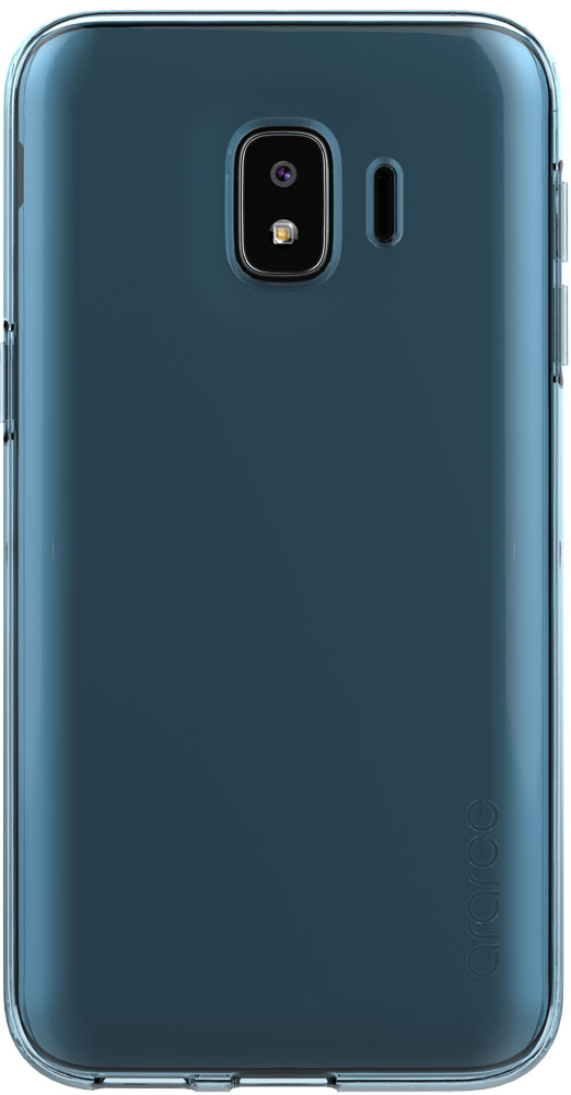 Клип-кейс Samsung Galaxy J2 Core GP-J260K Blue