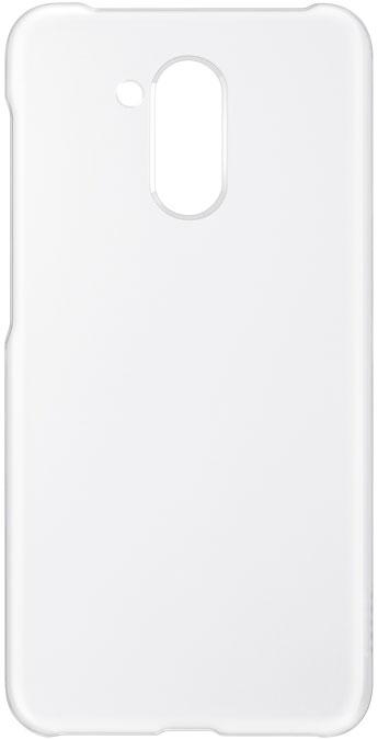 Клип-кейс Honor 6C Pro PC Case прозрачный