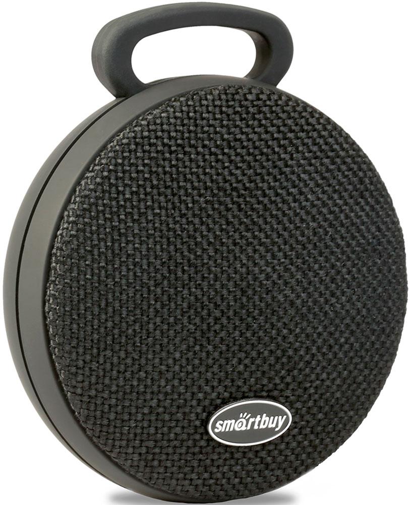 Портативная акустическая система Smartbuy PIXEL Black цена и фото