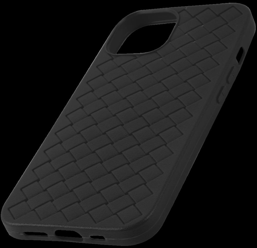 Клип-кейс UNBROKE iPhone 13 Braided Black фото 2