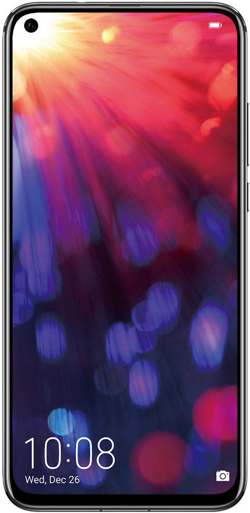 Honor View 20 6/128 Gb Midnight Black