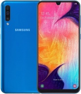 фото Смартфон Samsung A505 Galaxy A50 4/64Gb Blue