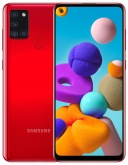 фото Смартфон Samsung A217 Galaxy A21s 4/64Gb Red