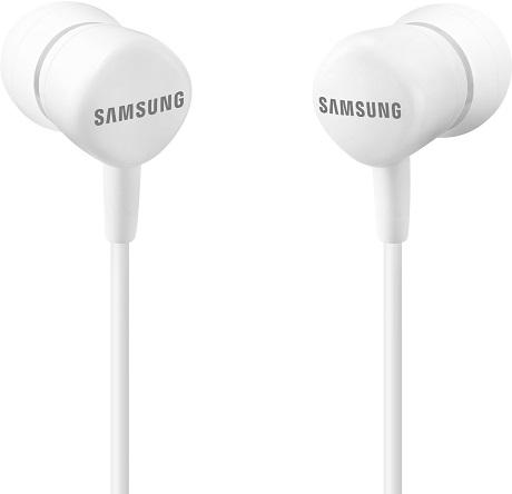Гарнитура Samsung EO-HS1303 3,5 мм White samsung mg900 white eo mg900ewrgru