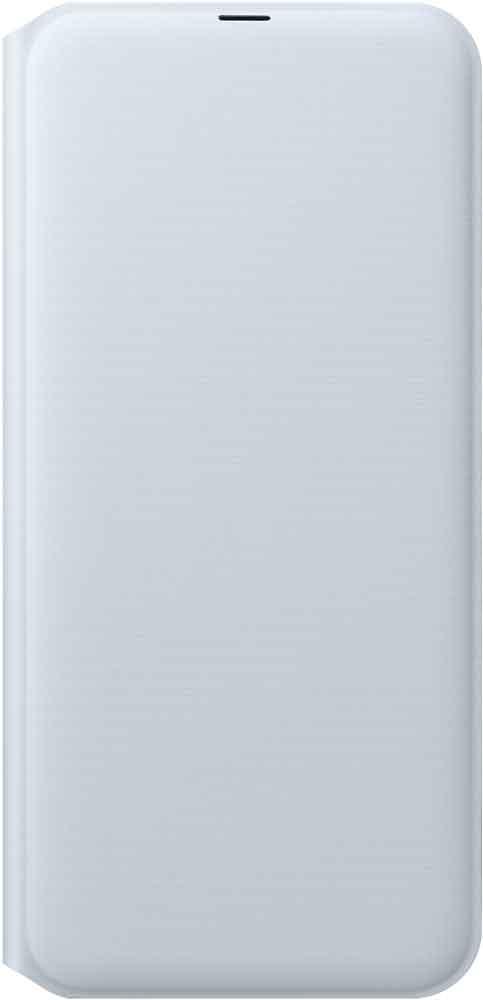 Чехол-книжка Samsung Galaxy A50 EF-WA505P White фото