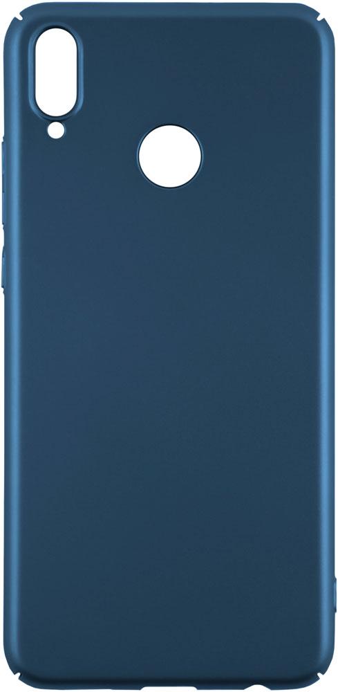 Клип-кейс Unit Honor 8X пластик Blue фото