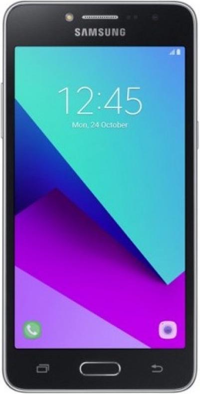 Смартфон Samsung G532 Galaxy J2 Prime (2018 Edition) 8Gb Black чехол df sslim 30 для samsung galaxy j2 prime grand prime 2016