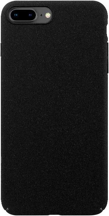 Клип-кейс Hardiz Apple iPhone 8/7 Plus жидкий камень Grey фото