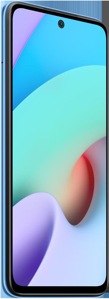 Смартфон Xiaomi Redmi 10 4/64Gb Blue фото 5