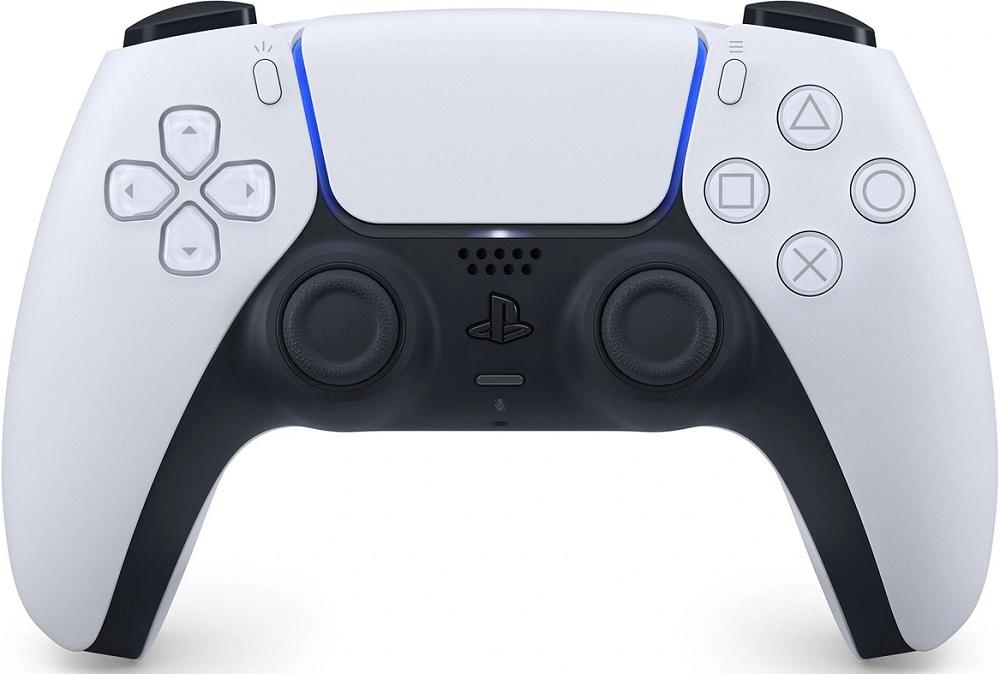 Беспроводной контроллер Sony