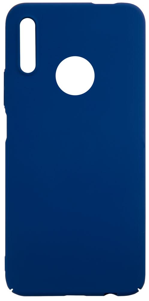 Клип-кейс RedLine Unit Honor 9X Premium пластик Blue фото
