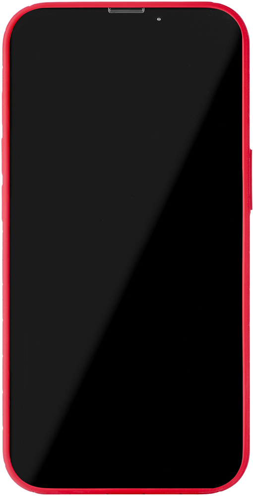 Клип-кейс uBear iPhone 13 Twist Case Red фото 3