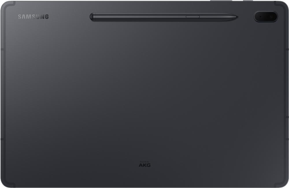 """Планшет Samsung Galaxy Tab S7 FE 12.4"""" 4/64Gb LTE Black фото 4"""