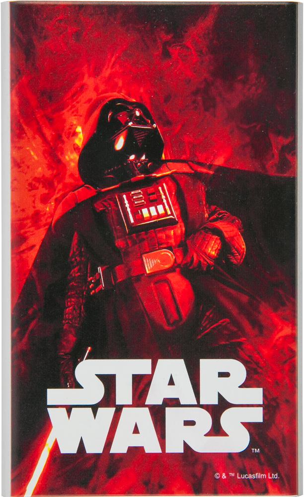Фото - Внешний аккумулятор Disney 4000 mAh принт Star Wars №36 аккумулятор