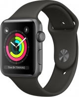 Часы Apple Watch Series 3 38 мм (MR352RU/A)