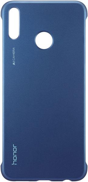 Клип-кейс Honor 8X пластик Blue (51992833)