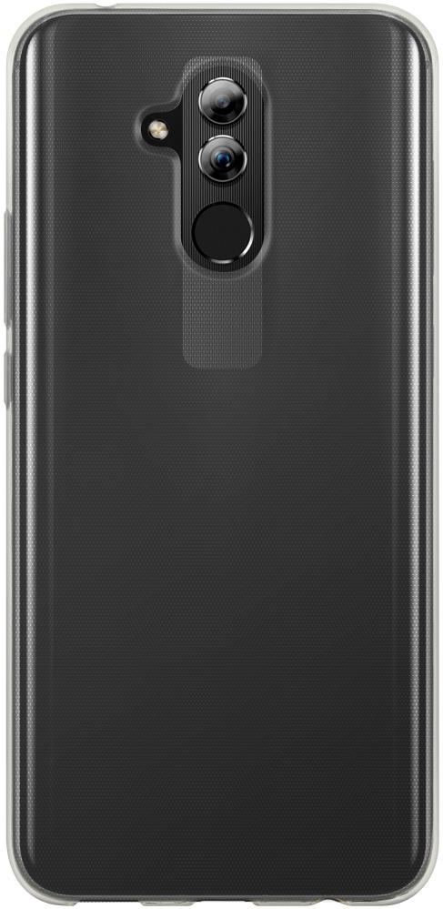 Клип-кейс DYP Huawei Mate 20 lite прозрачный клип кейс deppa huawei y5 lite tpu прозрачный