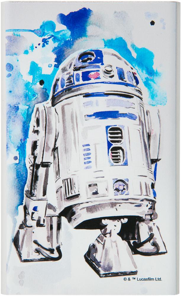 Внешний аккумулятор Disney 4000 mAh принт Star Wars №21