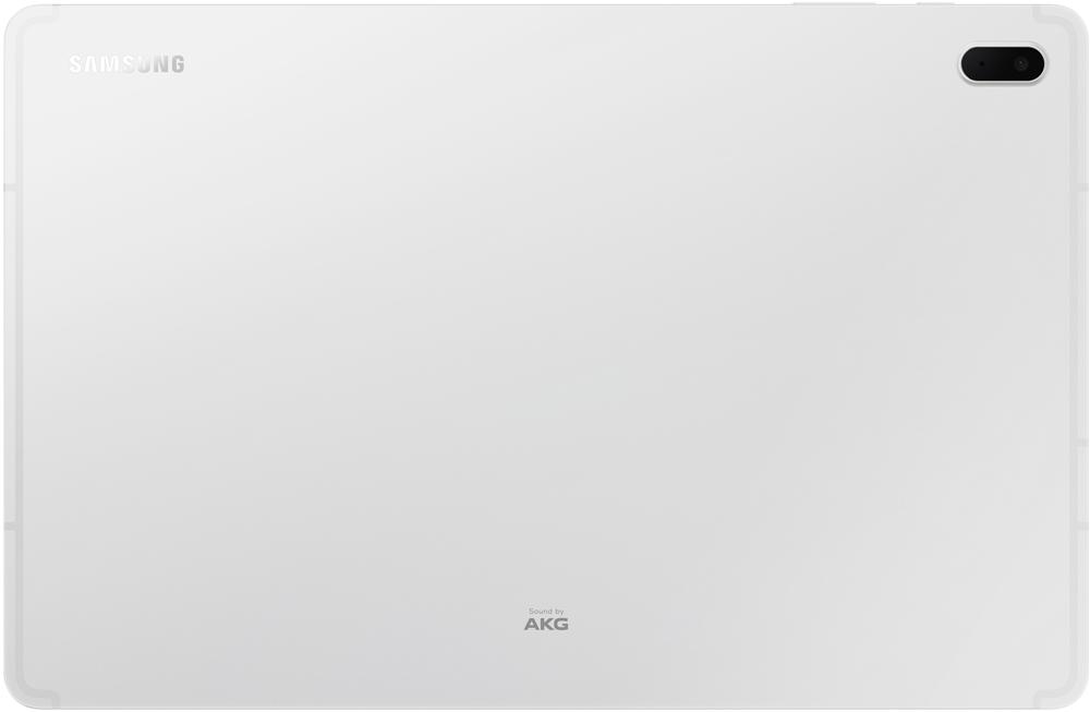 """Планшет Samsung Galaxy Tab S7 FE 12.4"""" 4/64Gb LTE Silver фото 2"""