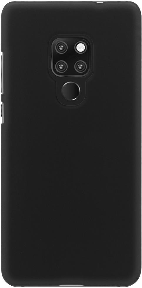 Клип-кейс DYP Huawei Mate 20 пластик Black