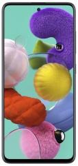 фото Смартфон Samsung A515 Galaxy A51 6/128Gb Black