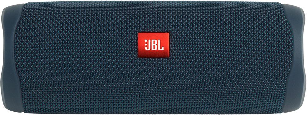 Портативная акустическая система JBL Flip 5 Blue фото