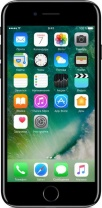 фото Смартфон Apple iPhone 7 32GB Jet Black (MQTX2RU/A)
