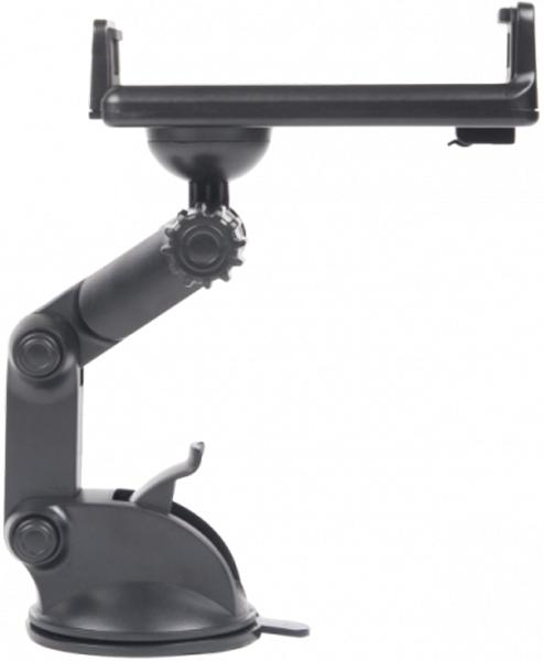 Держатель автомобильный Ritmix RCH-104 W 7-10