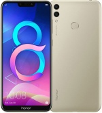 фото Смартфон Honor 8C 3/32Gb Gold