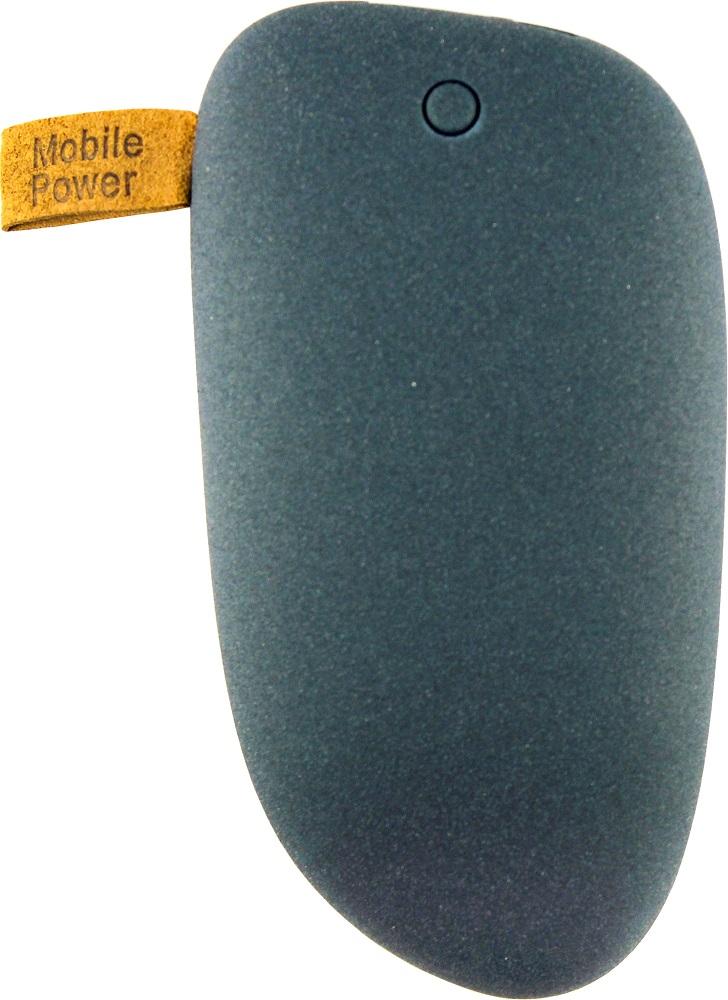 Фото - Внешний аккумулятор RedLine 4000mAh Grey Stone аккумулятор