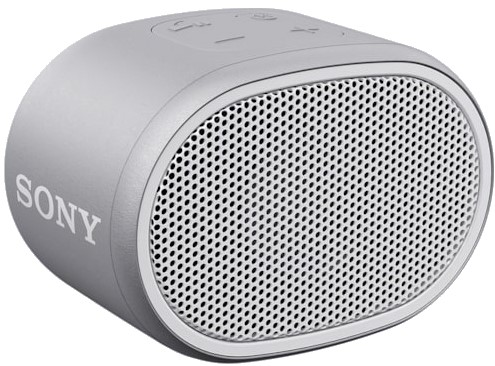 Портативная акустическая система Sony SRS-XB01 W white фото