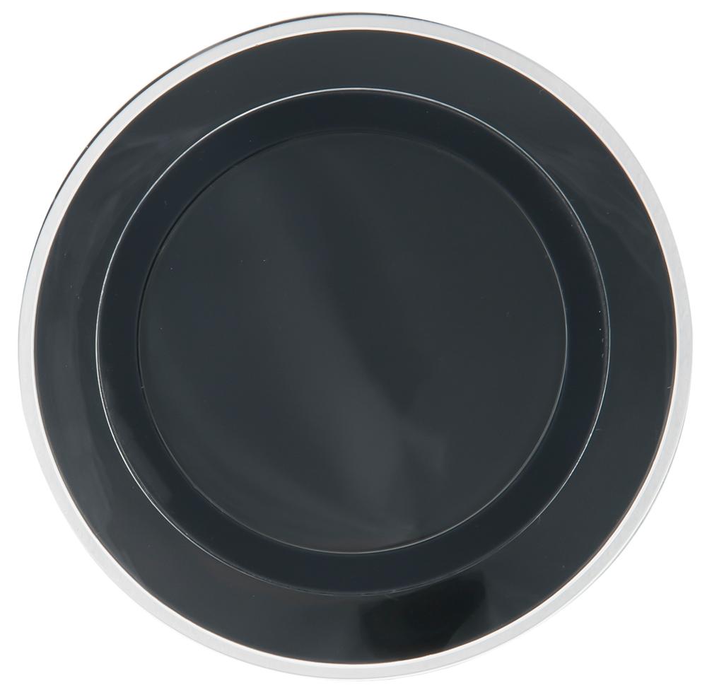 Беспроводное зарядное устройство RedLine Qi-02 5W Black фото