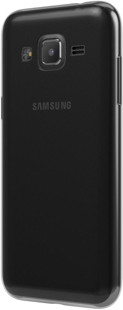 Клип-кейс Takeit Samsung Galaxy J7 Neo прозрачный цена