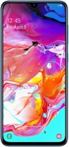 фото Смартфон Samsung A705 Galaxy A70 6/128Gb Blue