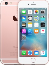 фото Смартфон Apple iPhone 6s 128GB Rose Gold