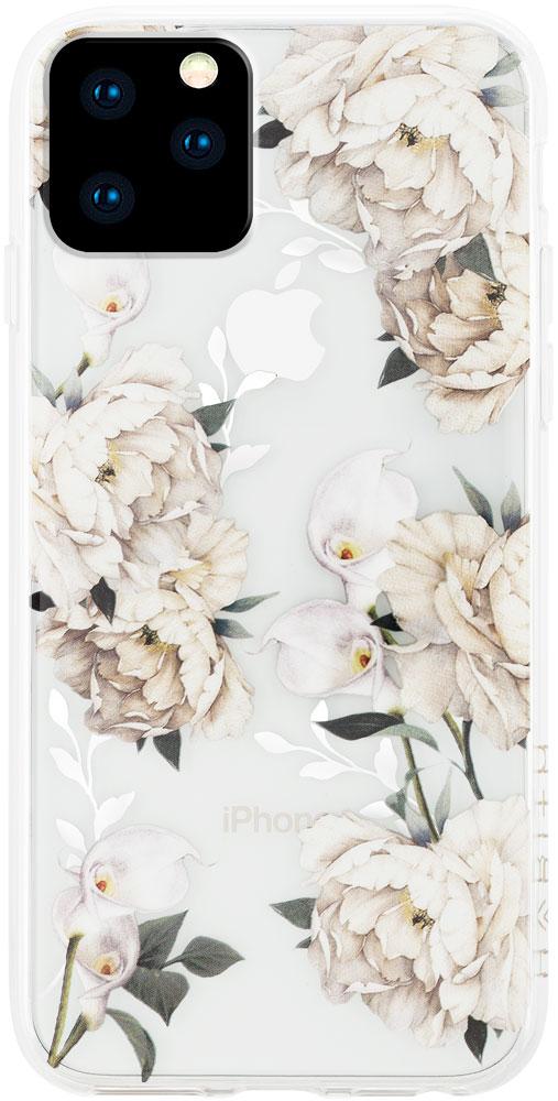 Клип-кейс Habitu iPhone 11 Pro пластик grace фото